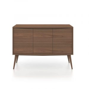 August Walnut Sideboard