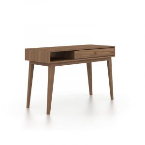 Bedford Walnut Desk