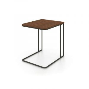 Dexter Walnut C Table