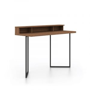 Mercer Walnut Desk