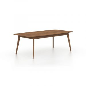 Prescot Walnut Coffee Table