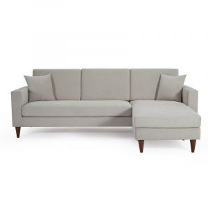 Vincent Bi-Directional Sectional