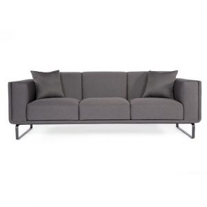 Atomica Sofa In Concrete