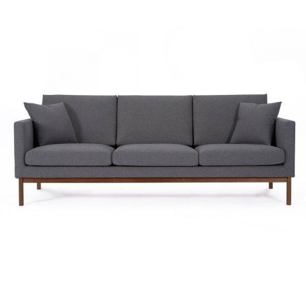 Strata Sofa In Ash Grey