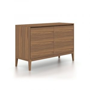 Winslow Walnut Sideboard